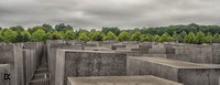 Memorial to the Murdered Jews of Europe | Berlin