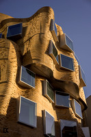 "Frank Gehry UTS Building ""Dr Chau Chak Wing Building"" 